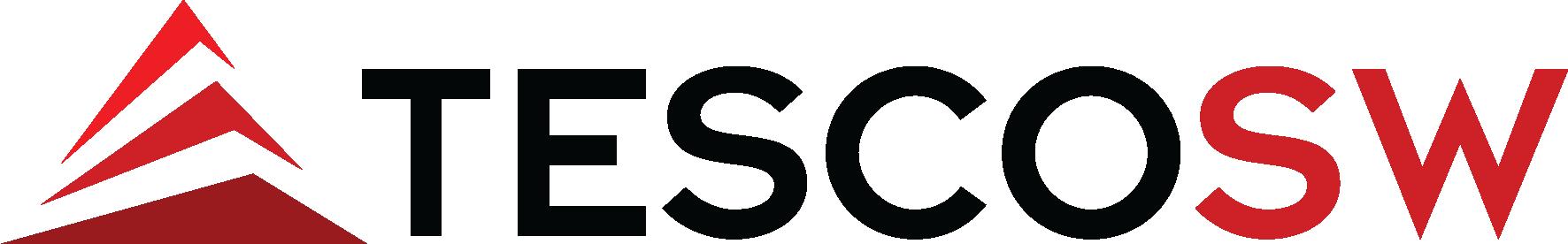 logo TESCO SW